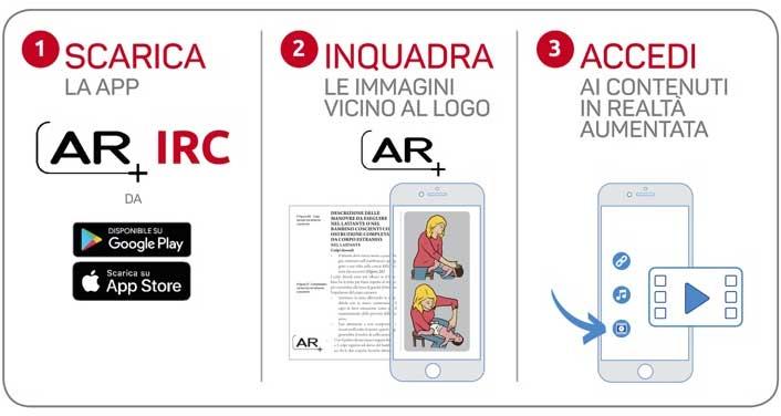 AR-IRC