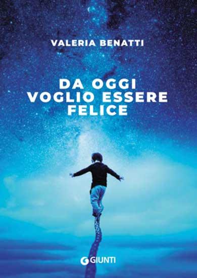 Valeria Benatti libro