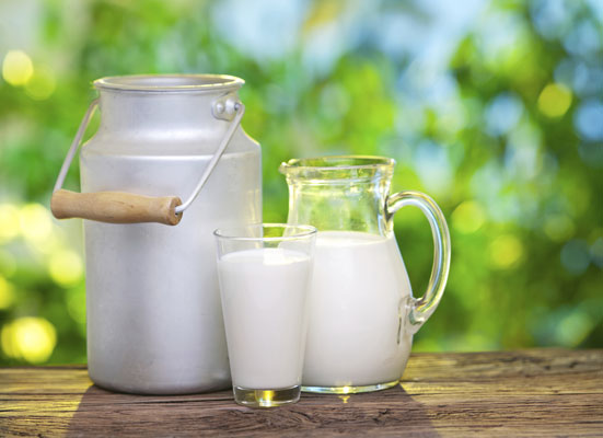 brocca latte