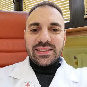 dr. Pietro Peluso